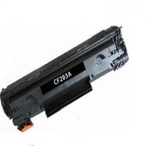 HP CF283A MUADİL TONER SİYAH